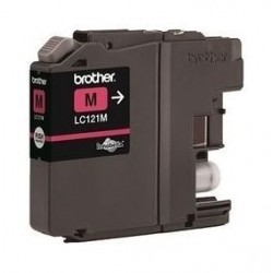 Brother LC-121M - Original Cartridge