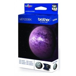 Brother LC-1220BK - Original Cartridge