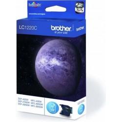 Cartridge Brother LC-1220C - originálny