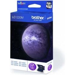 Cartridge Brother LC-1220M - originálny