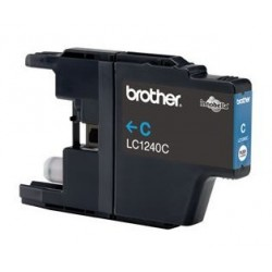 Cartridge Brother LC-1240C - originální