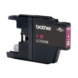 Brother LC-1240M - originální cartridge