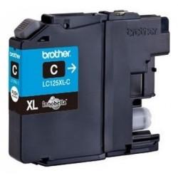 Cartridge Brother LC-125XLC - originálny