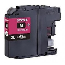 Brother LC-125XLM - Original Cartridge