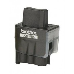 Brother LC-900BK - Original Cartridge
