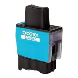 Brother LC-900C - Original Cartridge