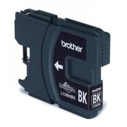 Brother LC-980BK - originální cartridge