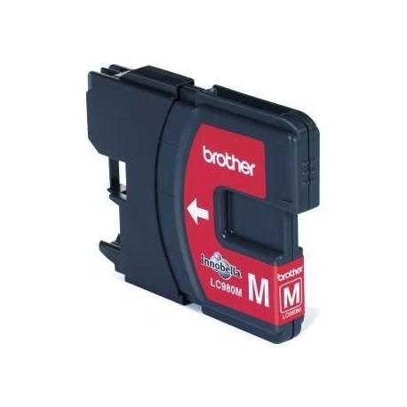 Cartridge Brother LC-980M - Original