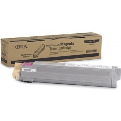 Toner Xerox Phaser 7400 red (106R01078) - Original