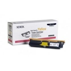 Toner Xerox Phaser 6120 žlutý (113R00694) - originální
