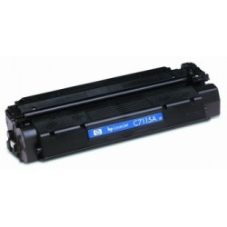 HP 15A C7115A - Compatible toner