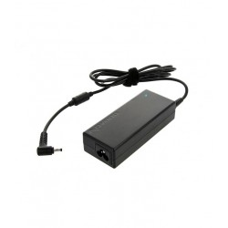 Napájací adaptér / zdroj pre notebook Dell 19.5V 4.62 - úzky (4.0 x 1.7)