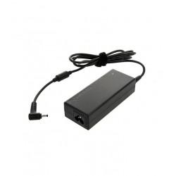 Napájecí adaptér / zdroj pro notebook Dell 19.5V 4.62A - úzký (4.0 x 1.7)