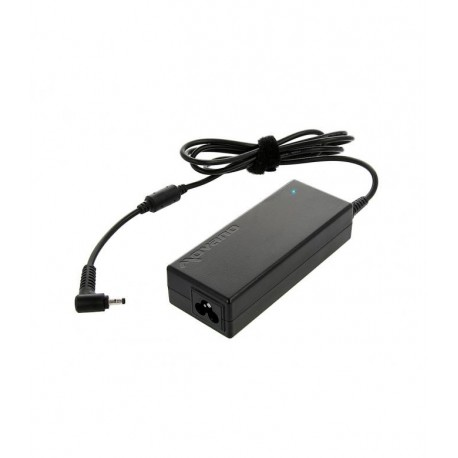 Power Adapter / resource for Dell laptop 19.5V 4.62 - narrow (4.0 x 1.7)