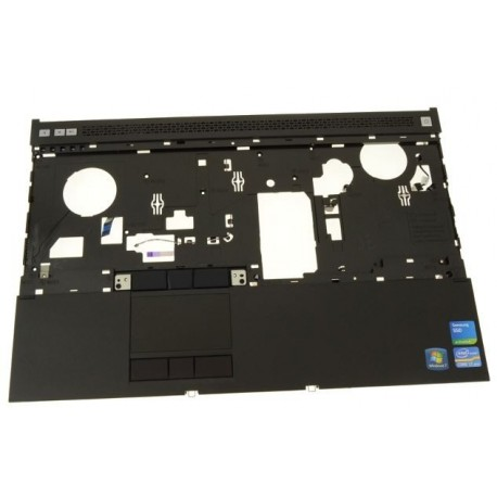 Dell Precision M4700 palmrest incl. touchpad - Y0G62