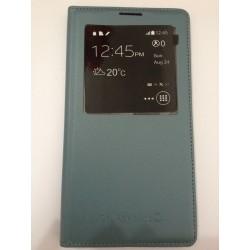 Pouzdro Flip Samsung Galaxy Note 3 - Šedá