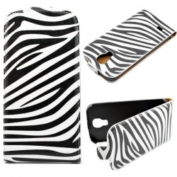 Housing Samsung Galaxy S5 i9600 - Zebra