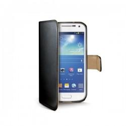 Pouzdro Samsung Galaxy S4 mini i9190 - černé