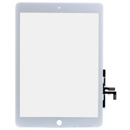 Dotyková vrstva Apple iPad Air + digitizér + home button - bílá