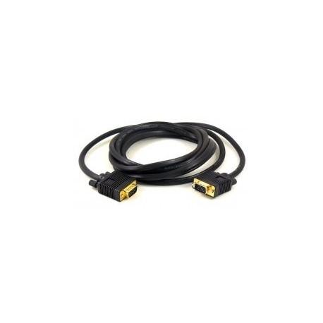 Data cable VGA-VGA 5 m