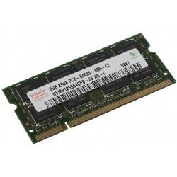 Operačná pamäť Hynix DDR2 2GB 800 MHz PC2-6400 HYMP125S64CP8-S6