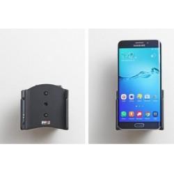 Brodit držák do auta na Samsung Galaxy S6 Edge bez pouzdra, bez nabíjení 511731