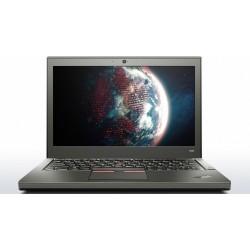 Notebook Lenovo ThinkPad X250, procesor Intel Core i7-5600U, operační paměť 16 GB, disk 512 GB SSD, grafika HD Graphics 5500