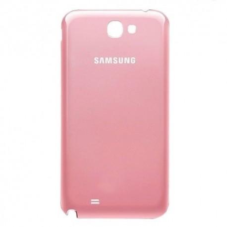 Samsung Galaxy Note 2 N7100 - Růžová - Zadní kryt baterie