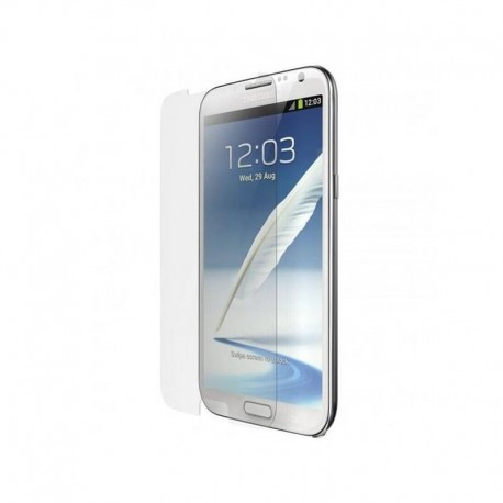 Protective film - Samsung Galaxy Note 2 N7100 + Cleaning Cloth