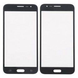 Samsung Galaxy J3 - Black touch sheet, a touch glass touch plate