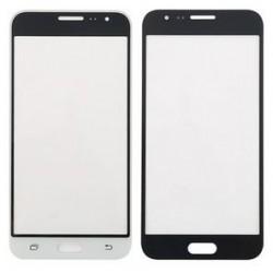 Samsung Galaxy J3 - Čierna / biela dotyková vrstva, dotykové sklo, dotyková doska