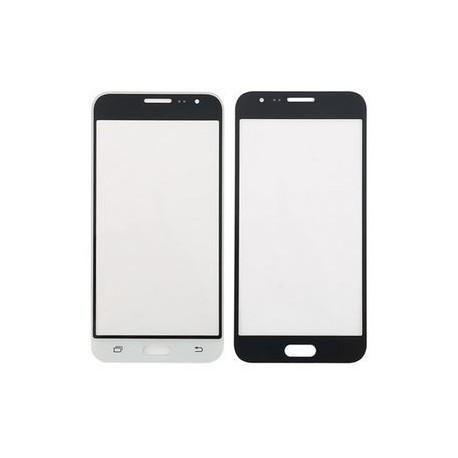 Dotyková vrstva Samsung Galaxy J3 - černá/bílá