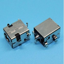 DC connector ASUS K53 K53E K53S K53S K53SV A53Z A53S K53SJ K53SK (2.5 mm)