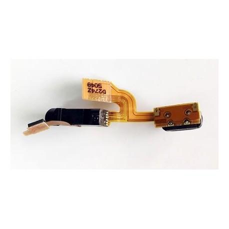 Audio konektor + USB nabíjecí konektor Nokia Lumia 925