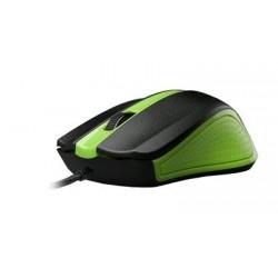 Myš C-TECH WM-01 zelená