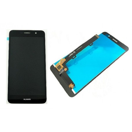 """Huawei Y6 Pro 5.0 """"- LCD + touch layer - Black"""