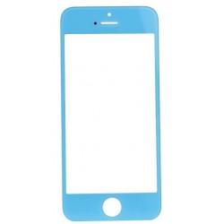 Apple iPhone 5 - Modrá dotyková vrstva, dotykové sklo, dotyková deska - OEM