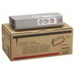 Xerox Phaser 1235 red, 10,000 pages 006R90305 - original toner