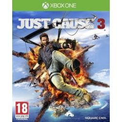 Just Cause 3 - Xbox One - krabicová verzia