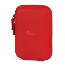 Pouzdro Lowepro Volta 30 (9 x 2.5 x 12.7 cm) červené