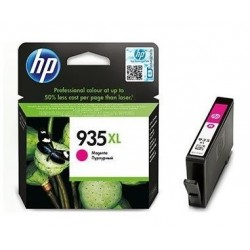 HP 935 XL (C2P25A) - tusze oryginalne