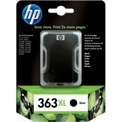 HP 363 XL (C8719E) - Original Cartridge