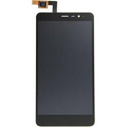 LCD displej + dotyková vrstva Xiao Redmi Note 3 - čierna