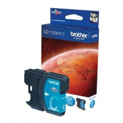 Cartridge Brother LC-1100HYC - originální
