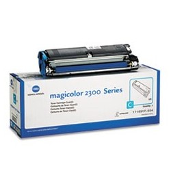 Konica Minolta MC2300 blue (1710517008) - original toner