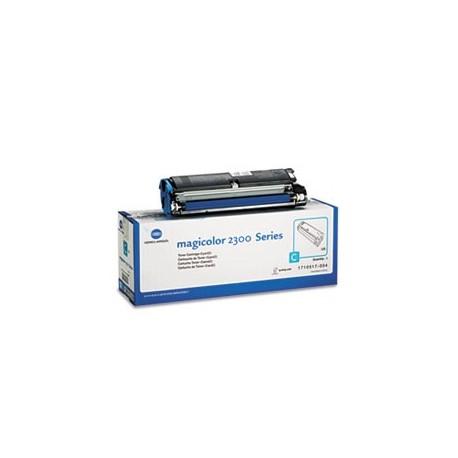 Konica Minolta MC2300 modrý (1710517008) - originální toner