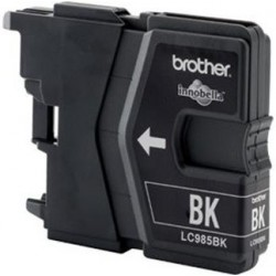 Brother LC-985BK - originální cartridge