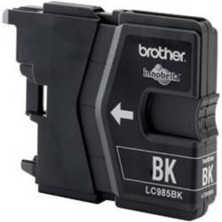 Brother LC-985bk - oryginalne wkłady