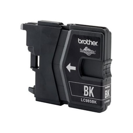 Cartridge Brother LC-985bk - Original