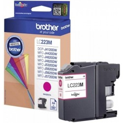 Brother LC-223M - Original Cartridge